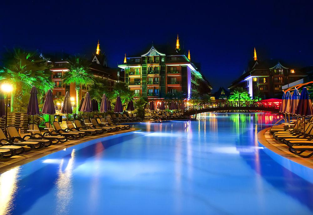 Hotel Siam Elegance 5* - Belek 8