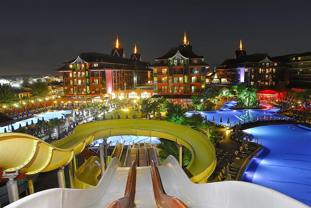 Hotel Siam Elegance 5* - Belek 13