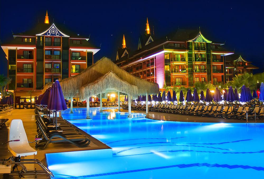 Hotel Siam Elegance 5* - Belek 15