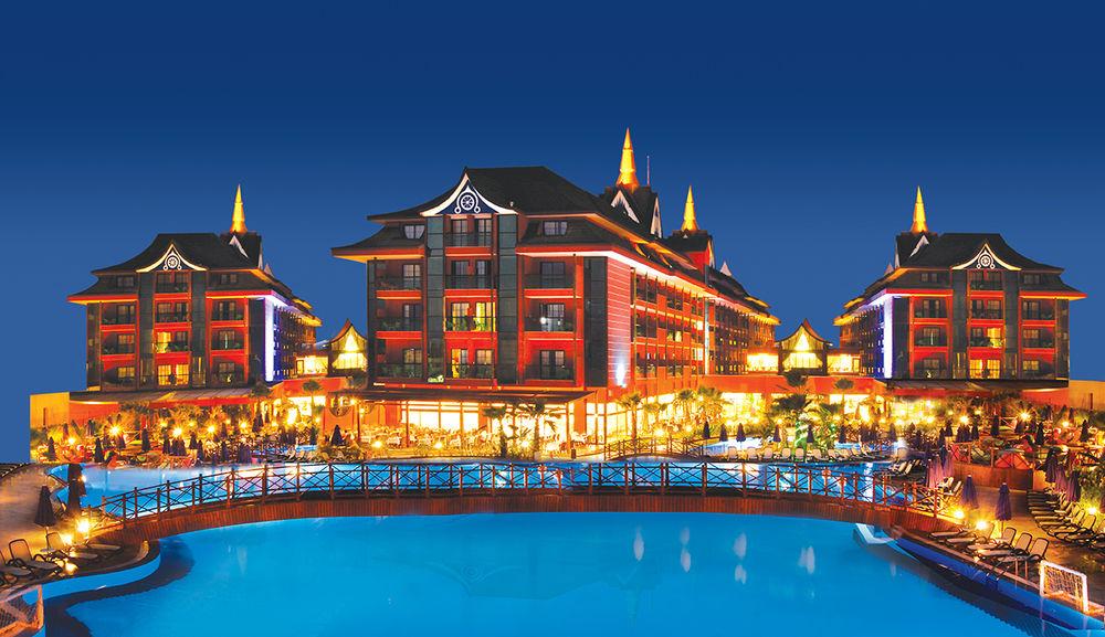 Hotel Siam Elegance 5* - Belek 16