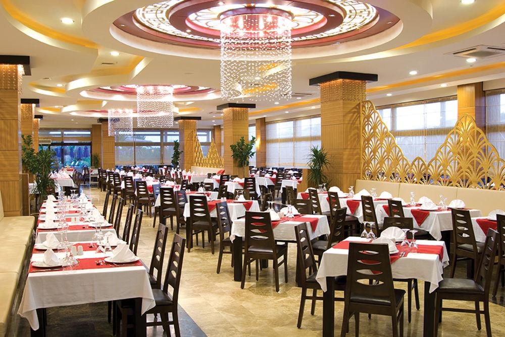 Hotel Siam Elegance 5* - Belek 17