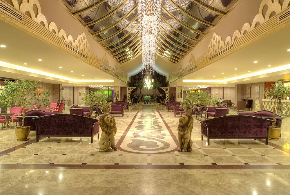 Hotel Siam Elegance 5* - Belek 20