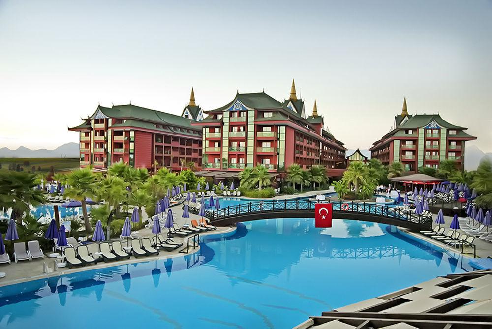 Hotel Siam Elegance 5* - Belek 21