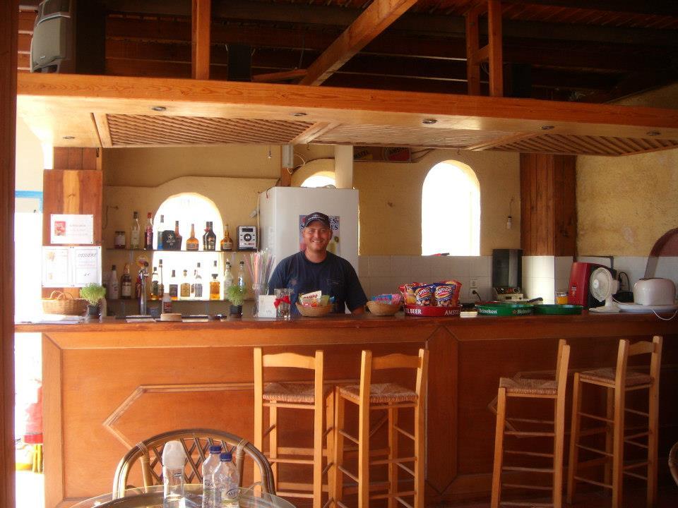 Hotel Iliada 4* - Santorini 17