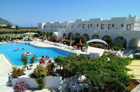 Hotel Sunny View 3* - Kos