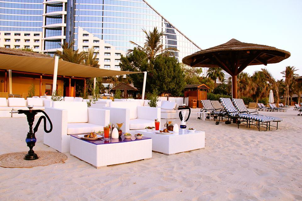 Hotel Jumeirah Beach Hotel 5* - Dubai 1