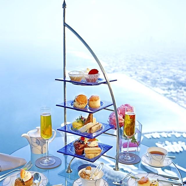 Hotel Burj Al Arab 5* - Dubai 8