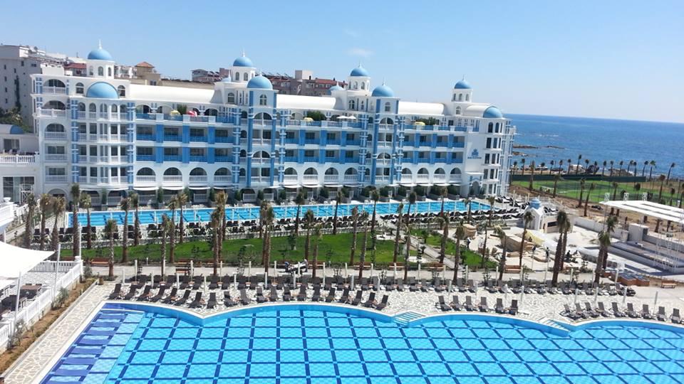 Hotel Rubi Platinum 5* - Alanya 10