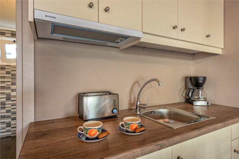 Nest Luxury Apartmens - Zakynthos 8