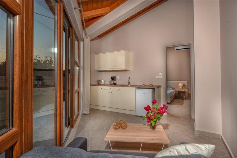 Nest Luxury Apartmens - Zakynthos 4