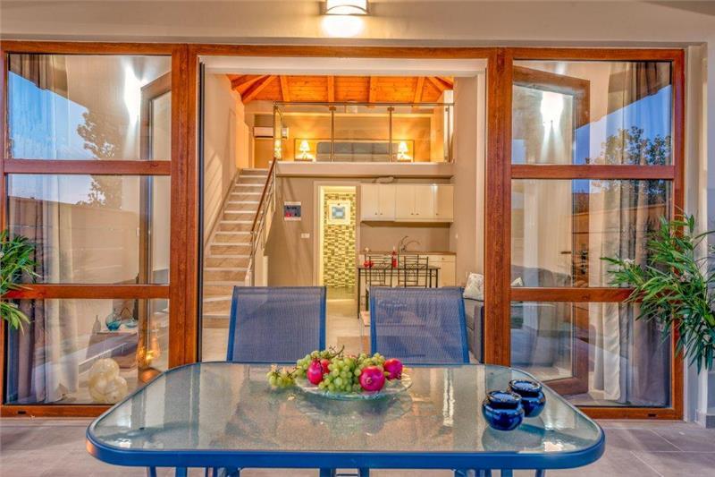 Nest Luxury Apartmens - Zakynthos 1