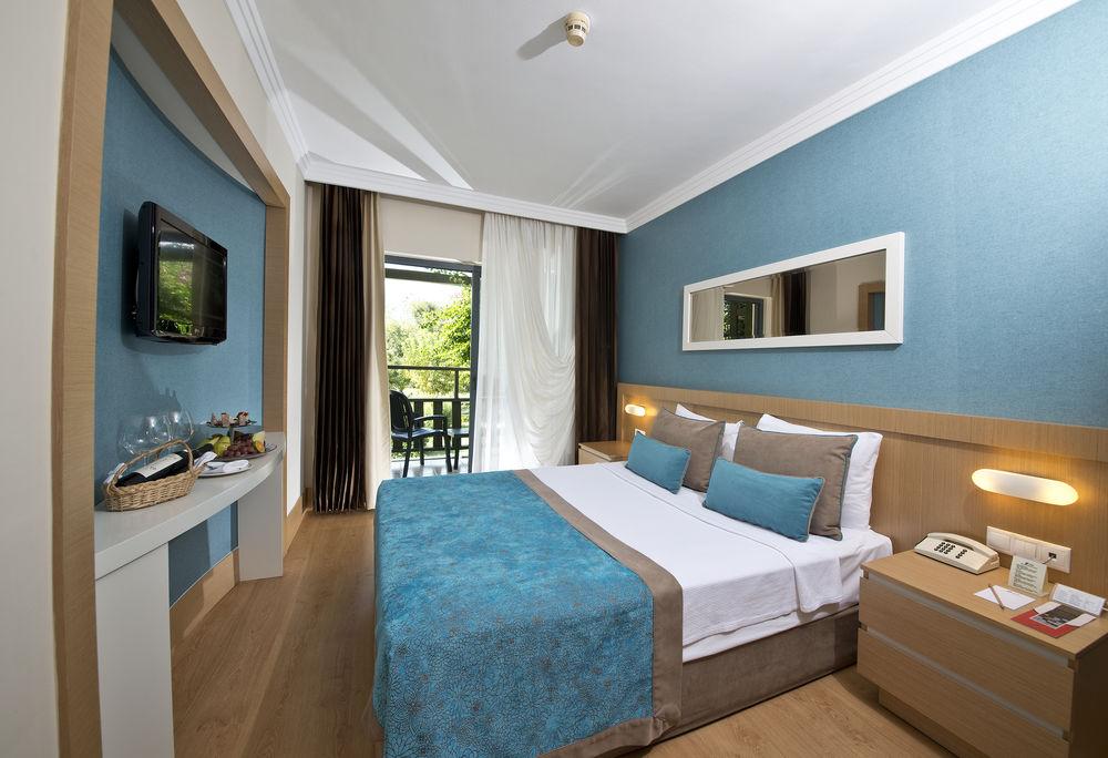 Hotel Limak Limra 5* - Kemer 8