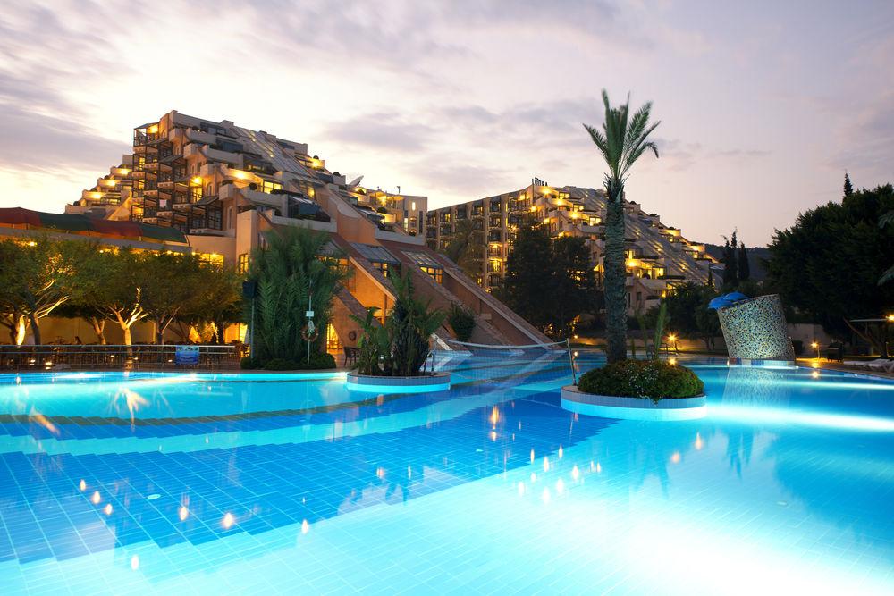 Hotel Limak Limra 5* - Kemer 22