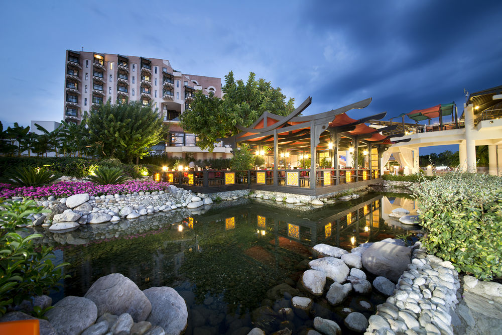 Hotel Limak Limra 5* - Kemer 17