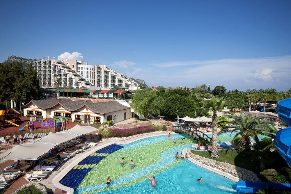Hotel Limak Limra 5* - Kemer 13