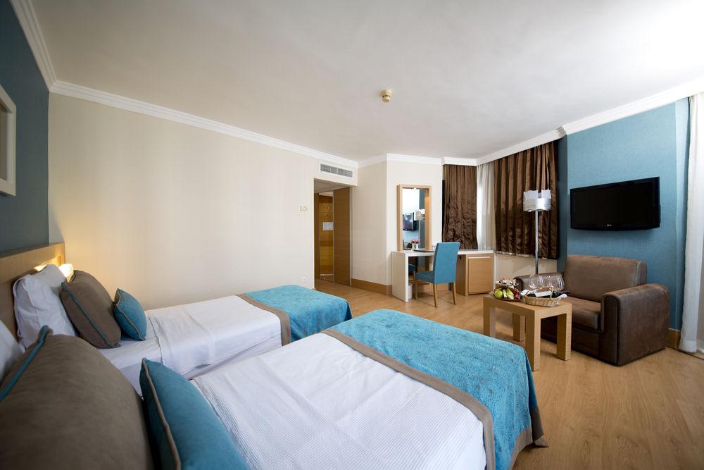 Hotel Limak Limra 5* - Kemer 9