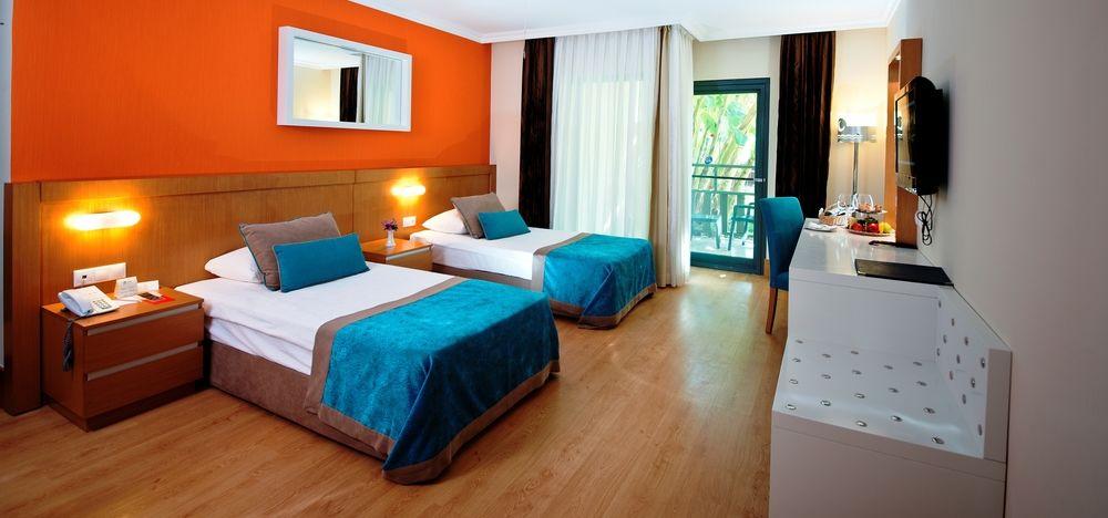 Hotel Limak Limra 5* - Kemer 5