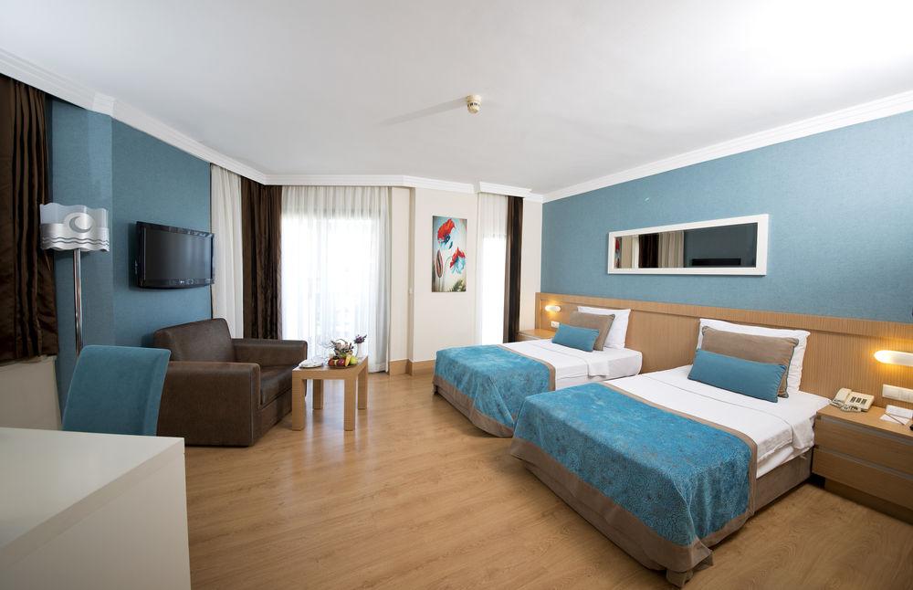 Hotel Limak Limra 5* - Kemer 6