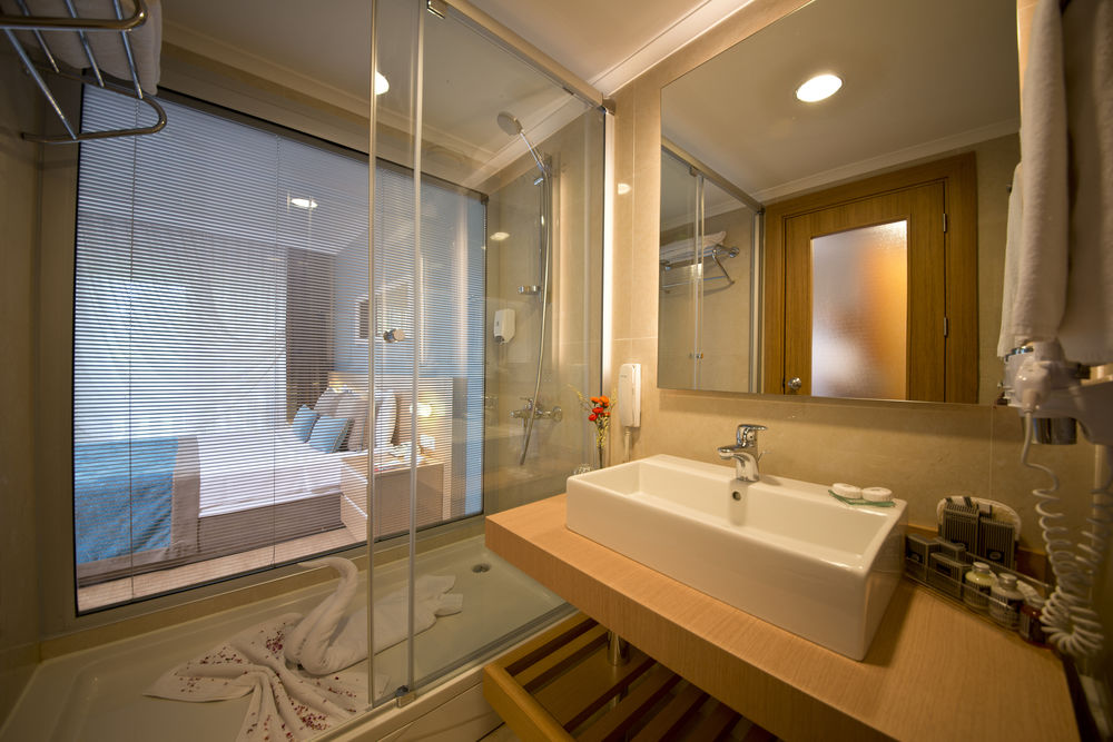 Hotel Limak Limra 5* - Kemer 7