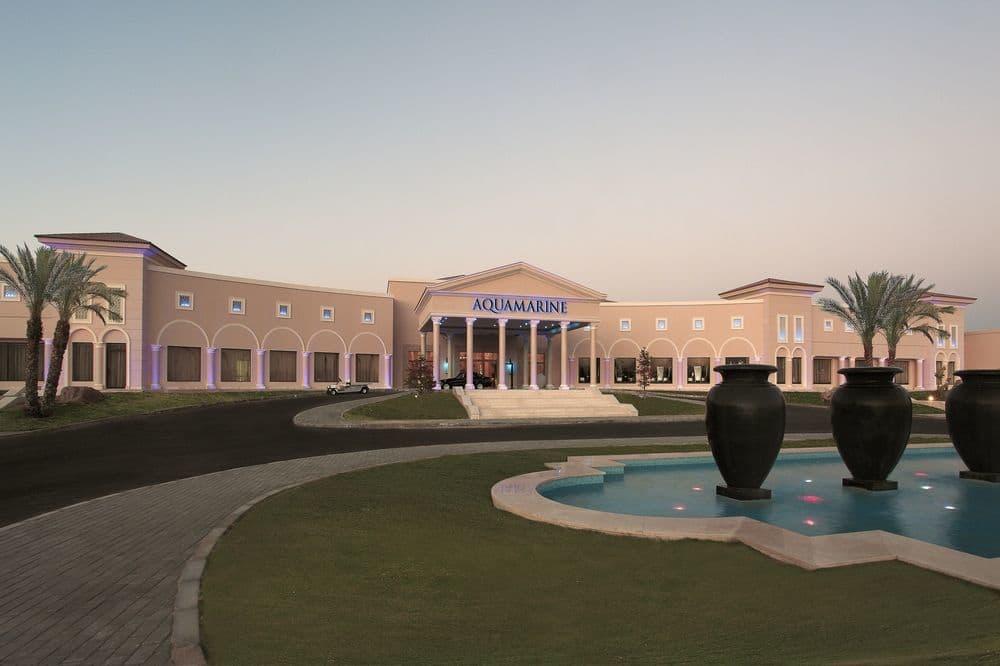 Hotel Jaz Aquamarine Resort 5* - Hurghada 11