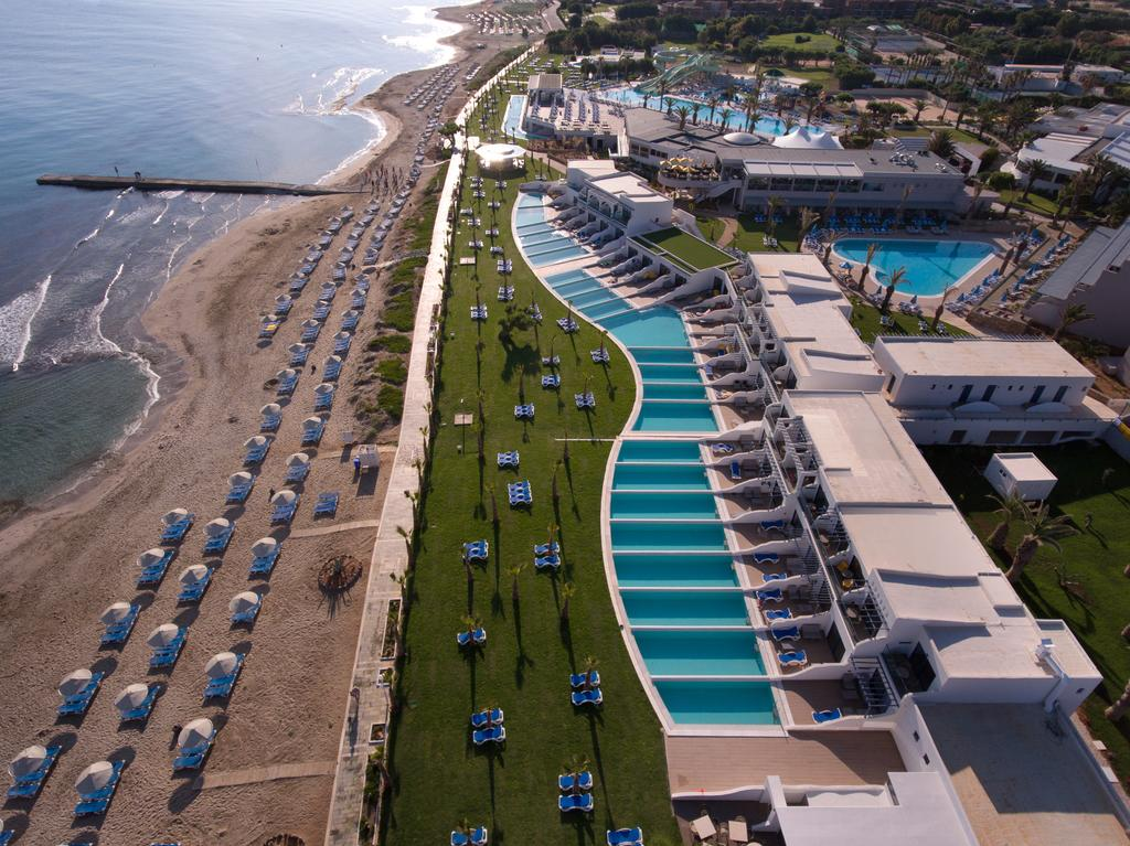 Hotel Lyttos Beach 5* - Creta 16