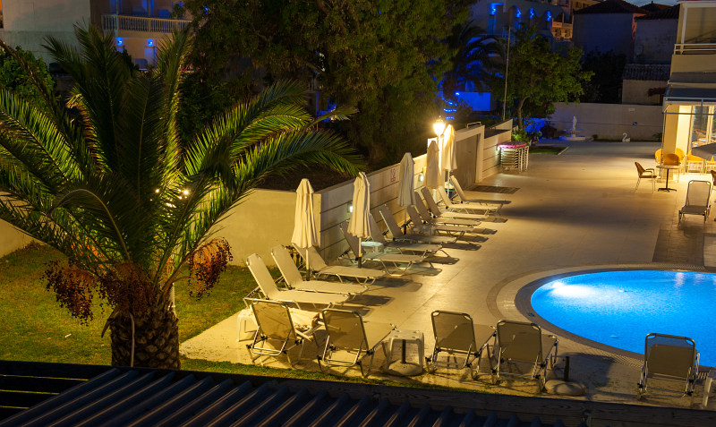 Hotel Esperia 3* - Zakynthos Laganas 8