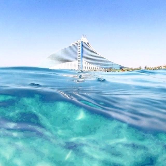 Hotel Jumeirah Beach Hotel 5* - Dubai 4