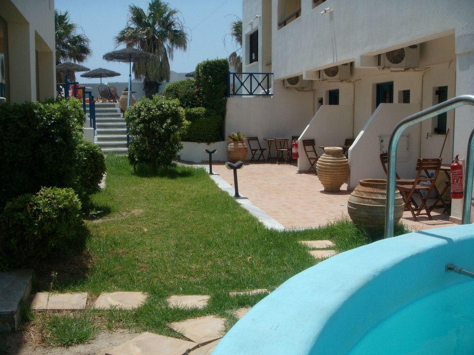 Hotel Iliada 4* - Santorini 18