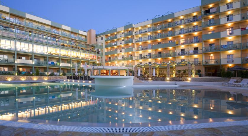 Hotel Ariti Grand 4* - Corfu
