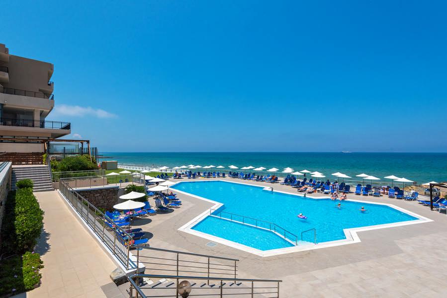 Hotel Themis Beach 4* - Creta 7