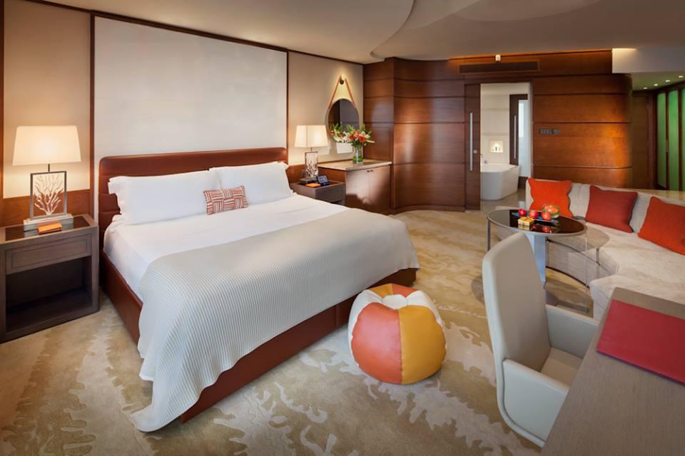 Hotel Jumeirah Beach Hotel 5* - Dubai 6