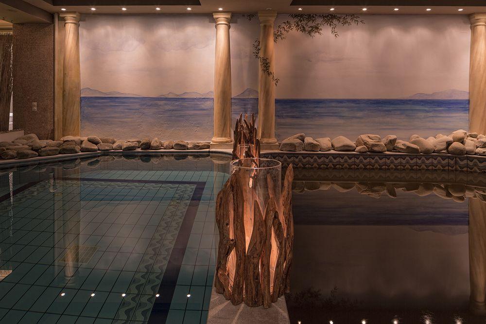 Hotel Myconian Ambassador & Thallaso Center 5* - Mykonos 6