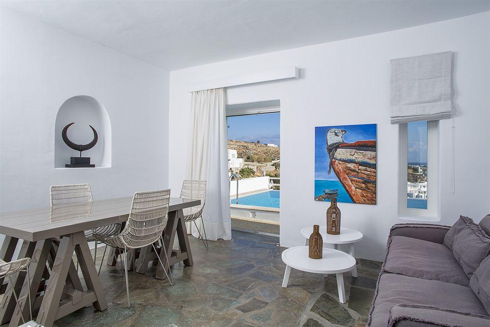 Hotel Myconian Ambassador & Thallaso Center 5* - Mykonos 9