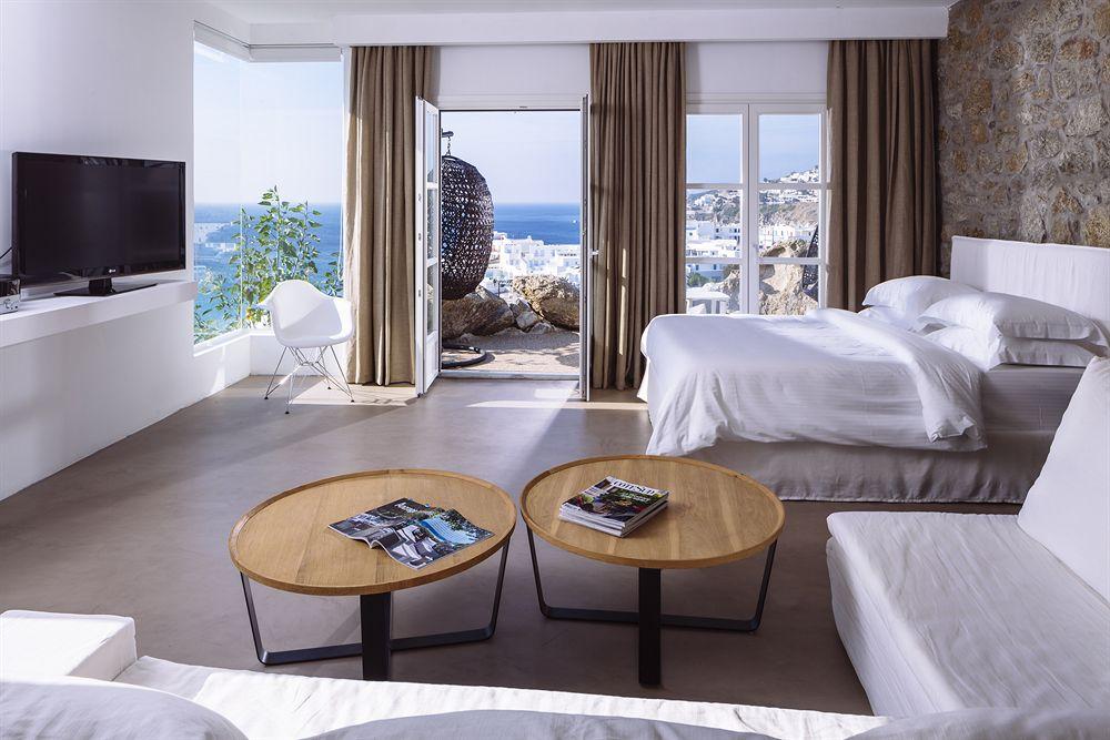 Hotel Myconian Ambassador & Thallaso Center 5* - Mykonos 10