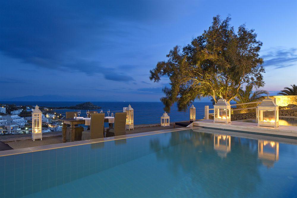 Hotel Myconian Ambassador & Thallaso Center 5* - Mykonos 11