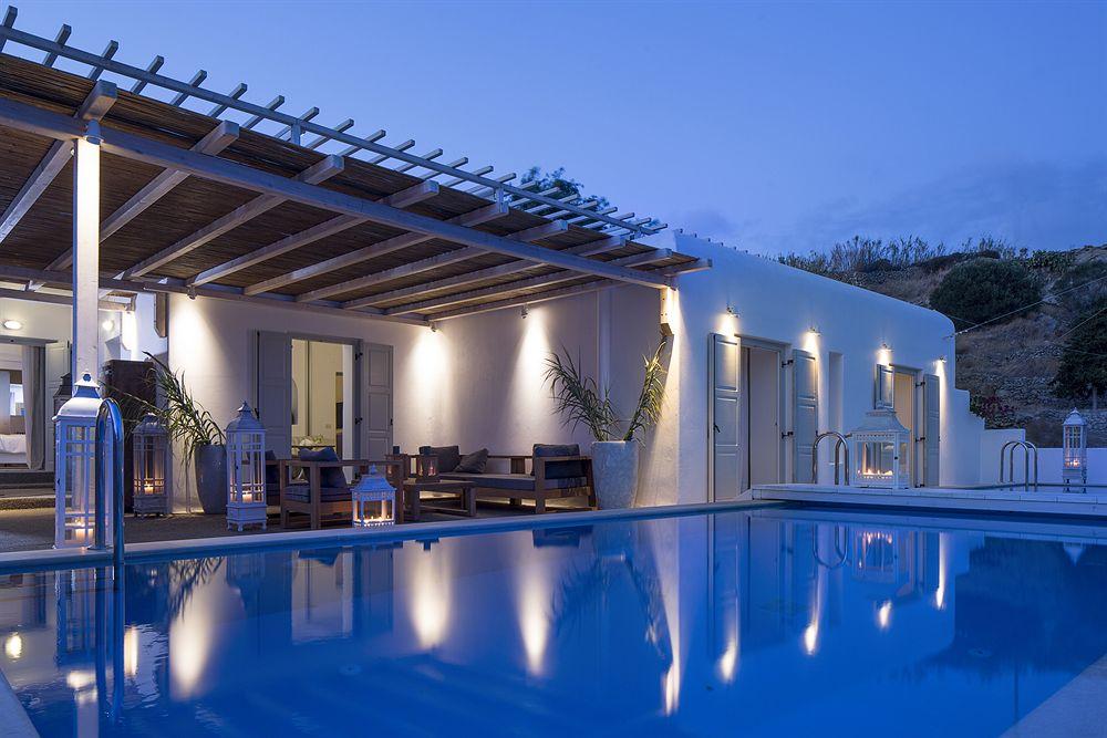 Hotel Myconian Ambassador & Thallaso Center 5* - Mykonos 12