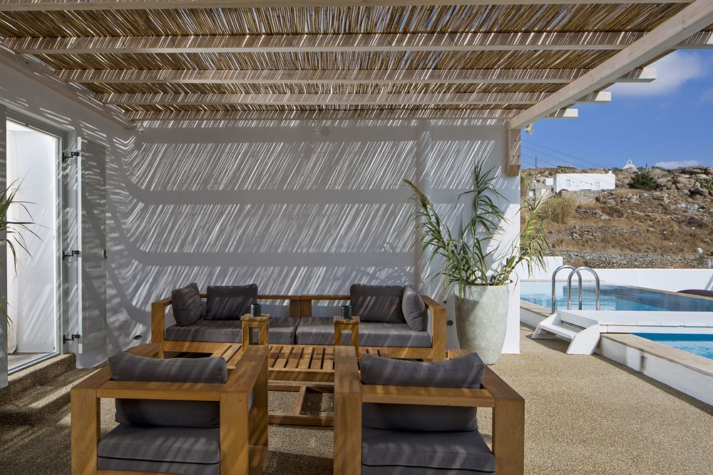 Hotel Myconian Ambassador & Thallaso Center 5* - Mykonos 14