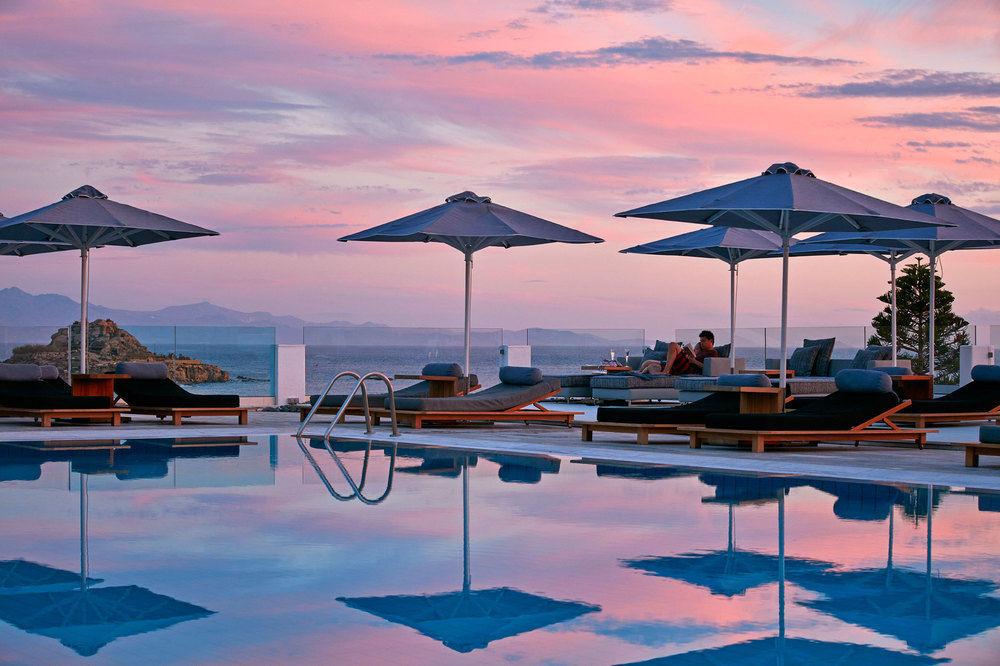 Hotel Myconian Ambassador & Thallaso Center 5* - Mykonos 15