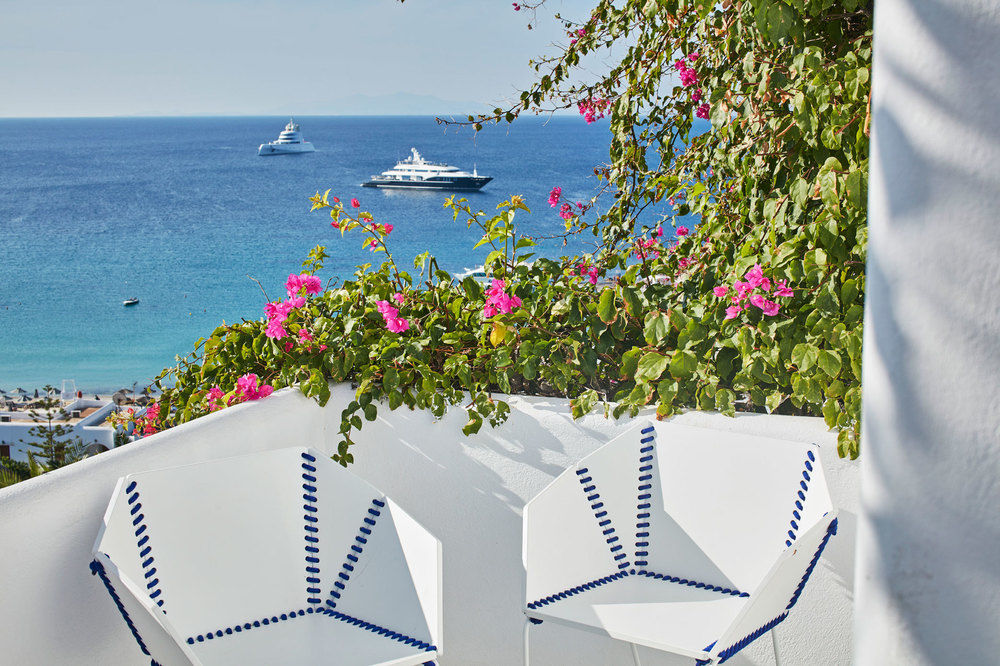 Hotel Myconian Ambassador & Thallaso Center 5* - Mykonos 16