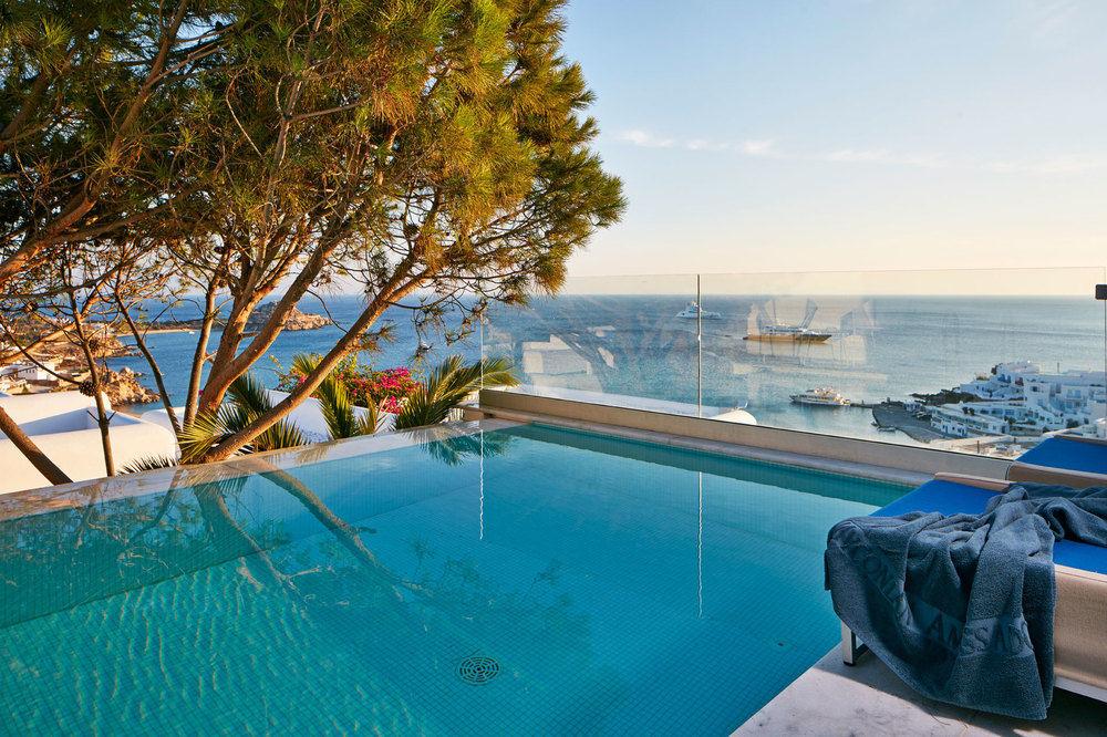 Hotel Myconian Ambassador & Thallaso Center 5* - Mykonos 17