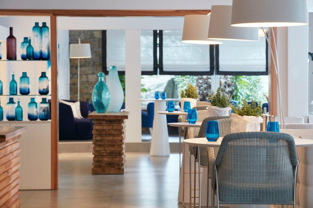 Hotel Myconian Ambassador & Thallaso Center 5* - Mykonos 18