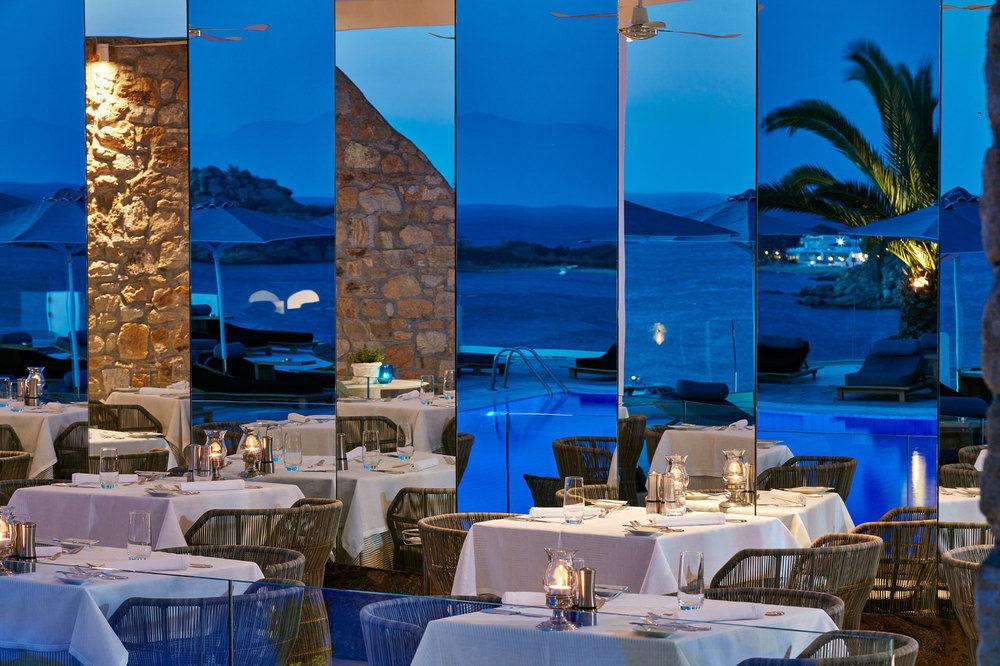 Hotel Myconian Ambassador & Thallaso Center 5* - Mykonos 19