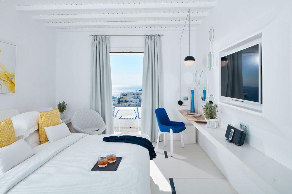 Hotel Myconian Ambassador & Thallaso Center 5* - Mykonos 20