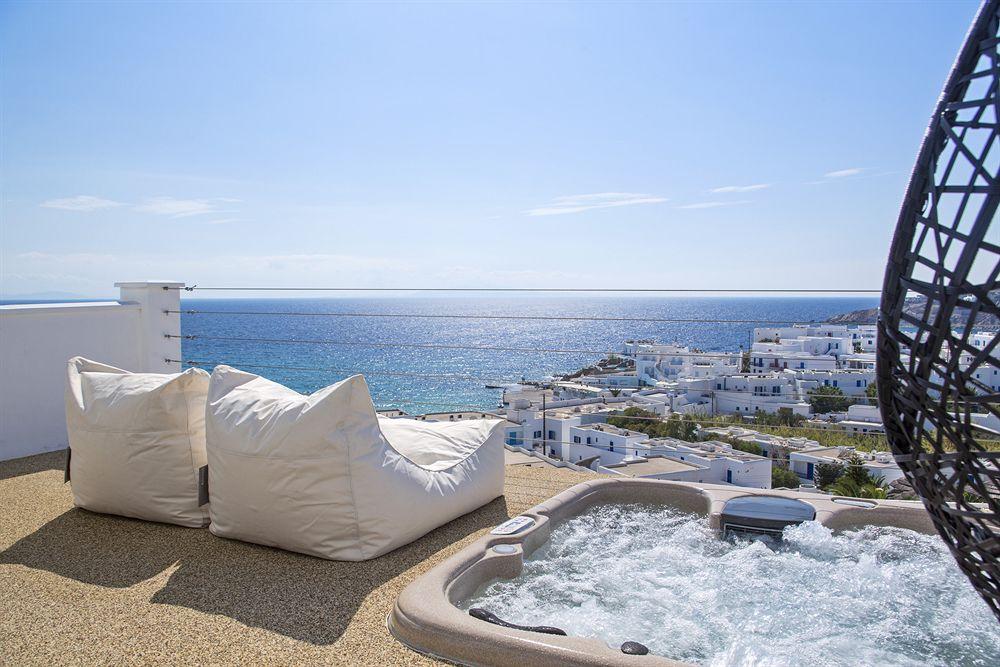 Hotel Myconian Ambassador & Thallaso Center 5* - Mykonos 3