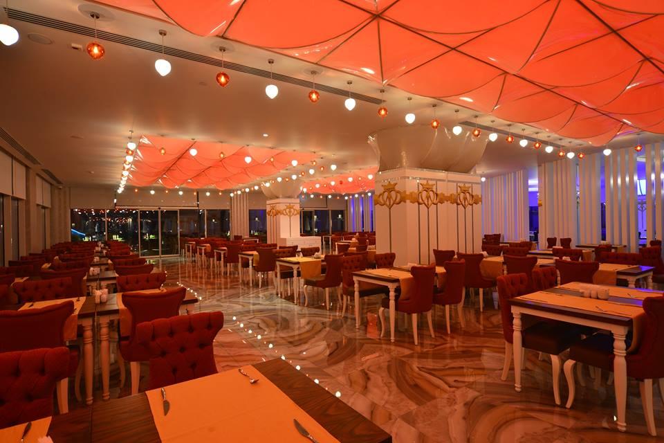Azura Deluxe Resort & Spa Hotel 5* - Alanya  23