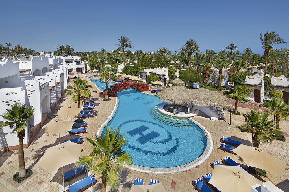 Hilton Fayrouz Resort 4* superior - Sharm El Sheikh  12