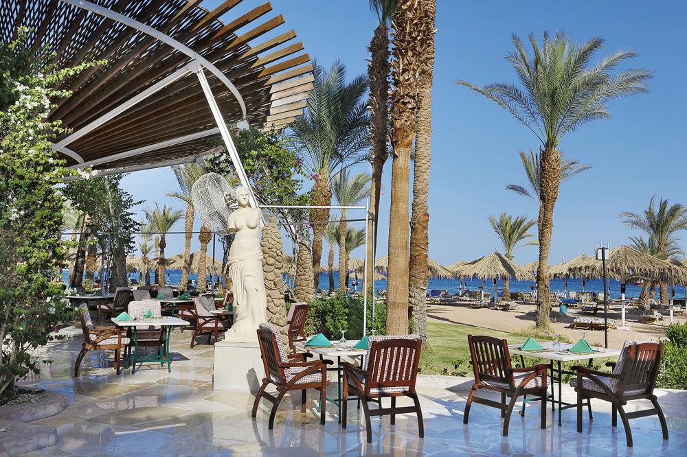 Hilton Fayrouz Resort 4* superior - Sharm El Sheikh  13