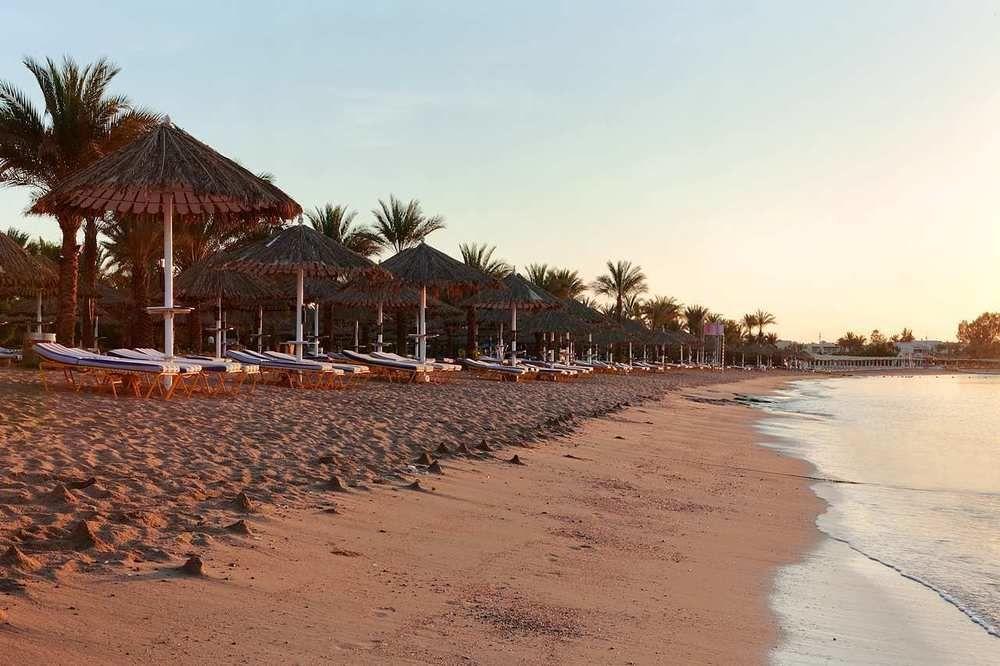 Hilton Fayrouz Resort 4* superior - Sharm El Sheikh  5