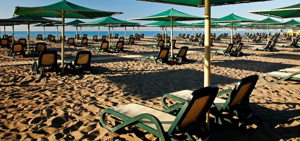 Hotel Xanadu Resort 5* - Belek 10