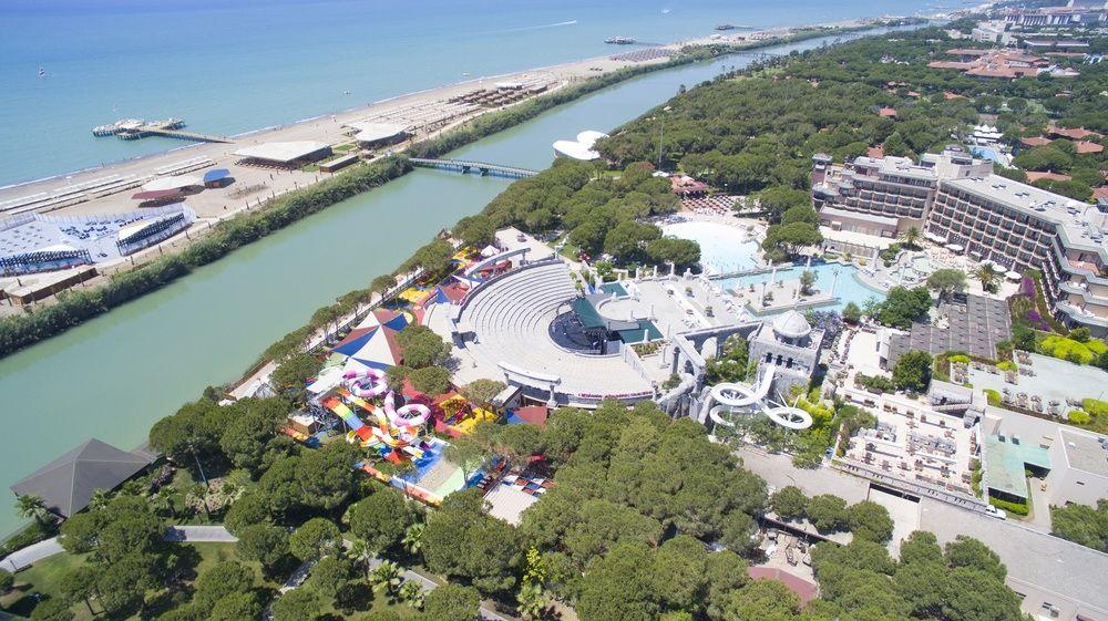 Hotel Xanadu Resort 5* - Belek 11